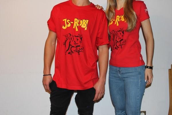 Js-Robi T-Shirt - CHF 25.-